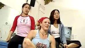 B-Girls Brooklyn – Evo TV