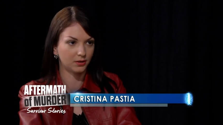 Bobby & Maria Pastia Murder (Cristina Pastia Interview) Aftermath Of Murder: Survivor Stories