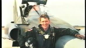 Death of CF-18 Fighter Pilot Richard Bailey