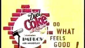 Diet Coke – NBC Show Clip (all elements)