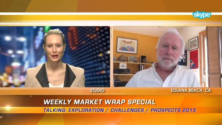 Feb 20, 2015 | Weekly Market Wrap Up