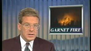 Garnet Forest Fire Penticton (Fire Victims)