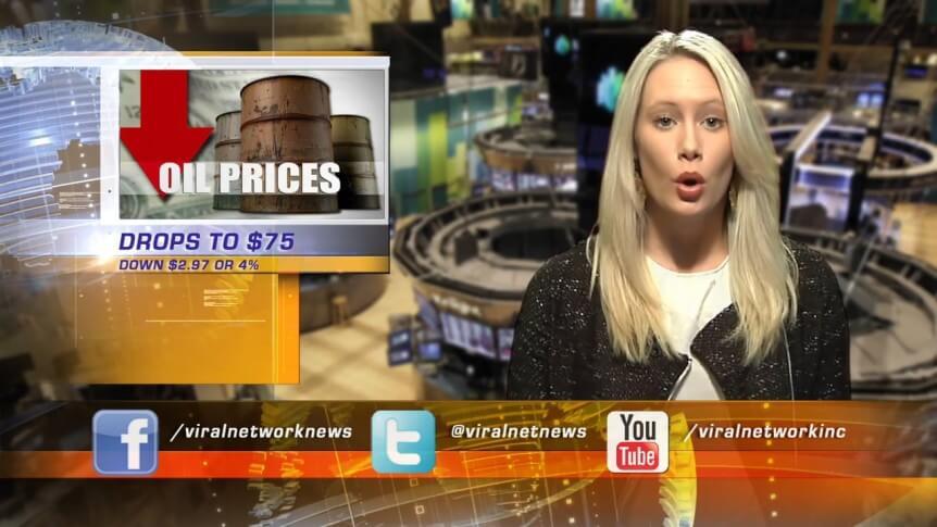 Nov 14, 2014 | Weekly Market Wrap Up