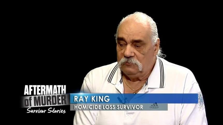 Ray King Jr. Murder (Ray King Sr. Interview) Aftermath Of Murder: Survivor Stories
