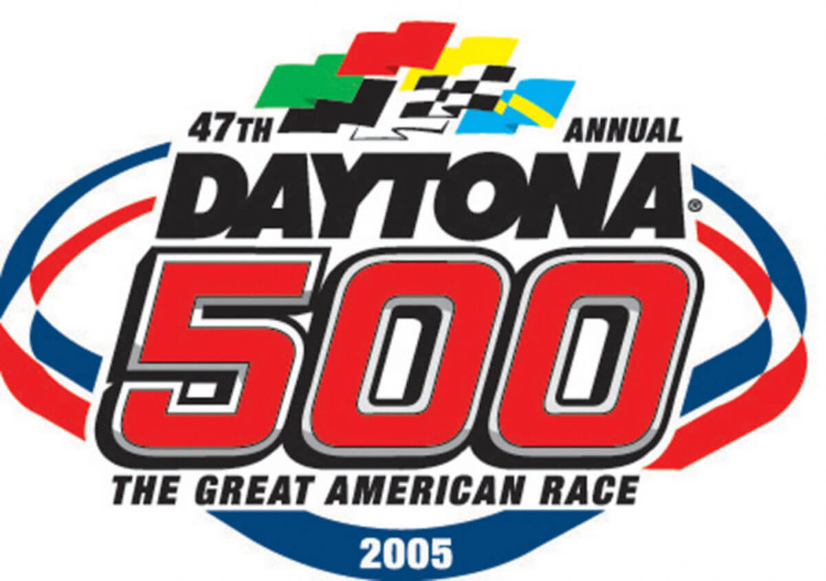 DAYTONA 500 PROJECT