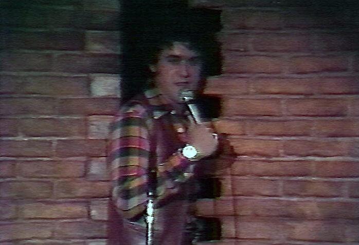 JAY LENO 70'S SHOT