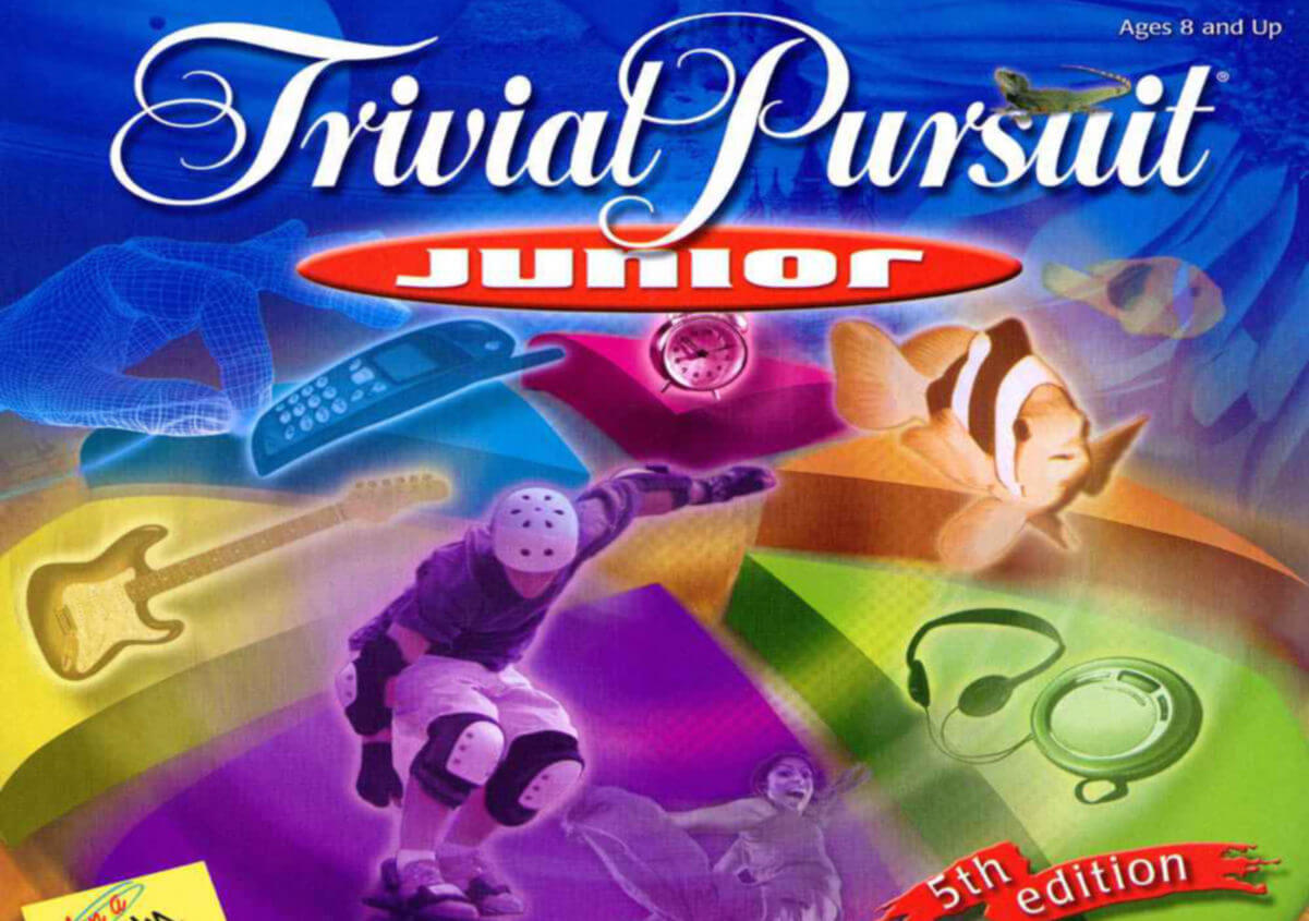 TRIVIAL PURSUIT PROJECT