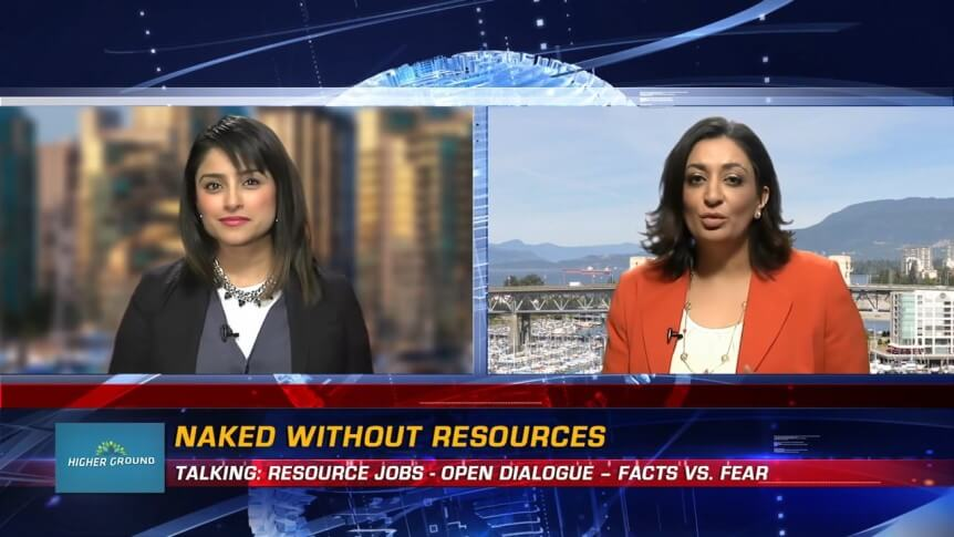 HG 31 | Naked without resources, Barinder Rasode explains why