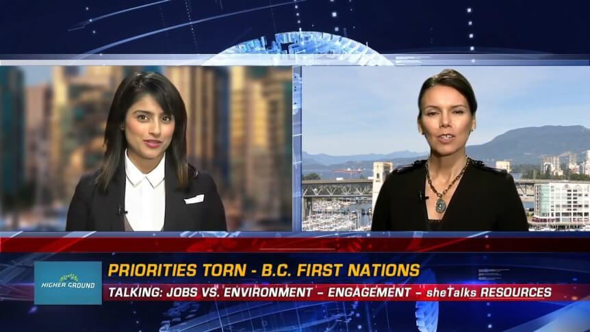 HG 35 | Priorities Torn for BC First Nations