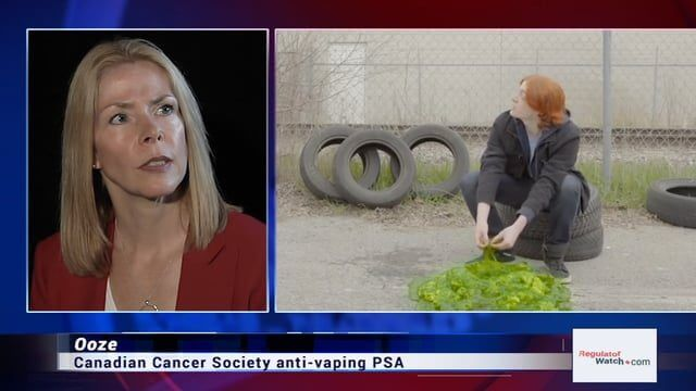 Do It Now! – Cancer Research Rep Says Vaping Helps Reduce Cancer