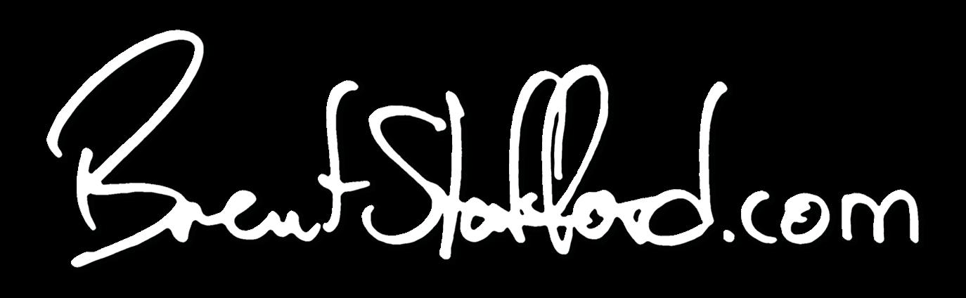 BrentStafford.com Logo