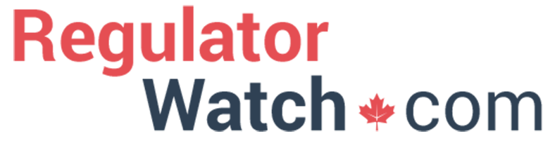 https://www.regulatorwatch.com/